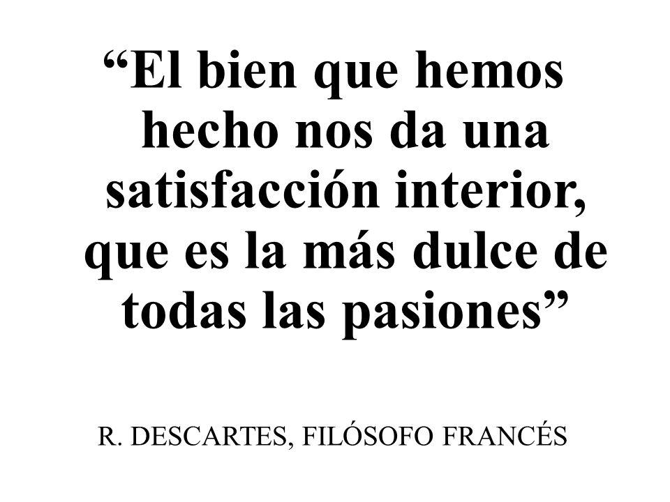 R. DESCARTES, FILÓSOFO FRANCÉS