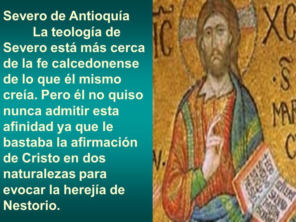 Severo de Antioquía