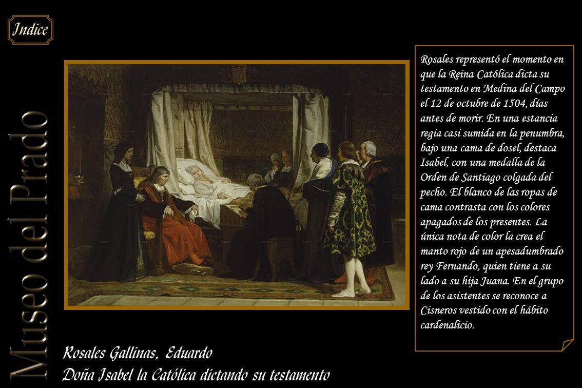 Rosales Gallinas, Eduardo