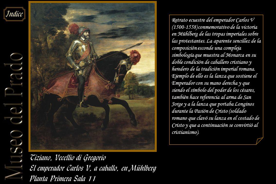 Tiziano, Vecellio di Gregorio