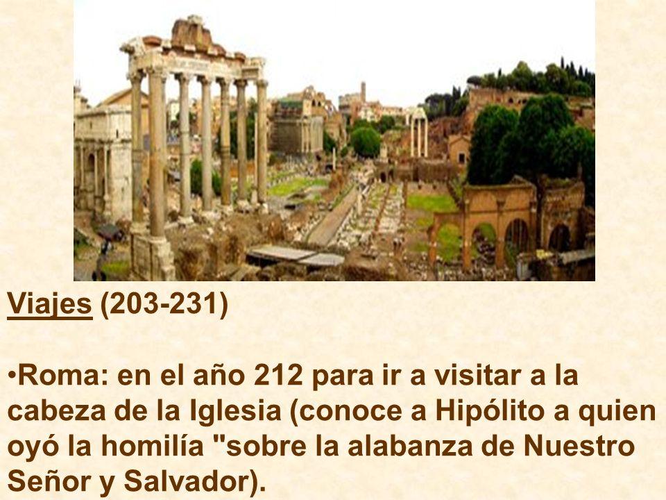 Viajes (203-231)