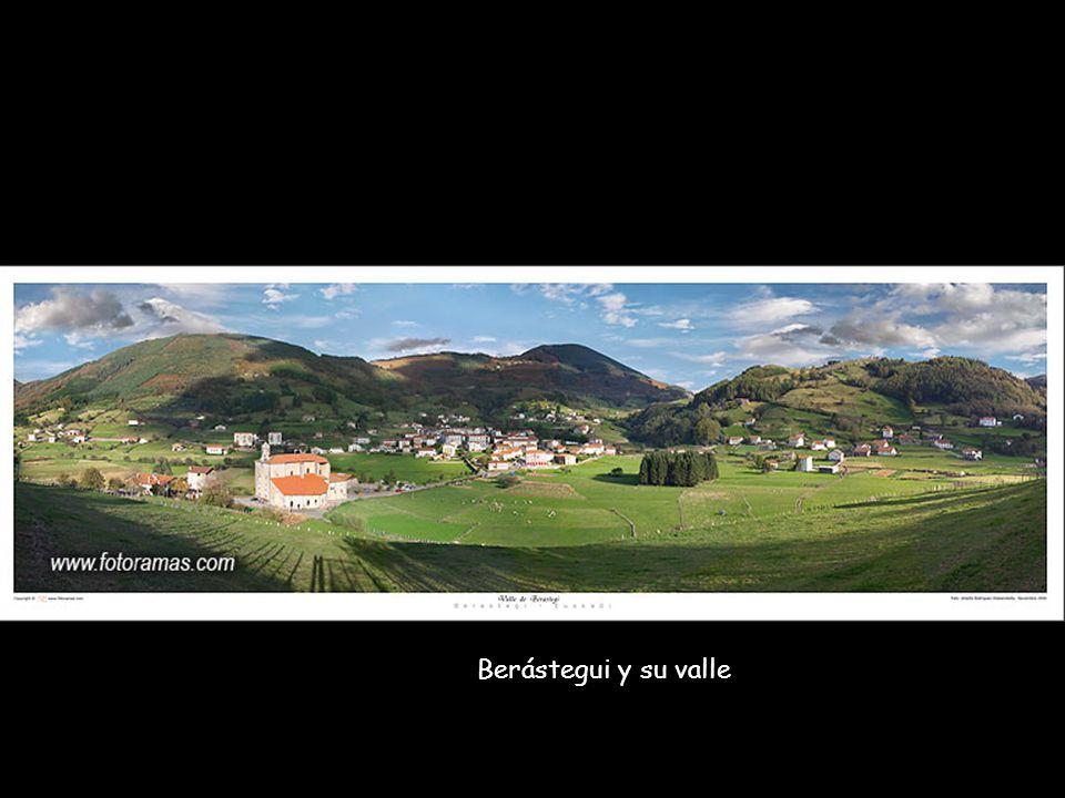 Berástegui y su valle