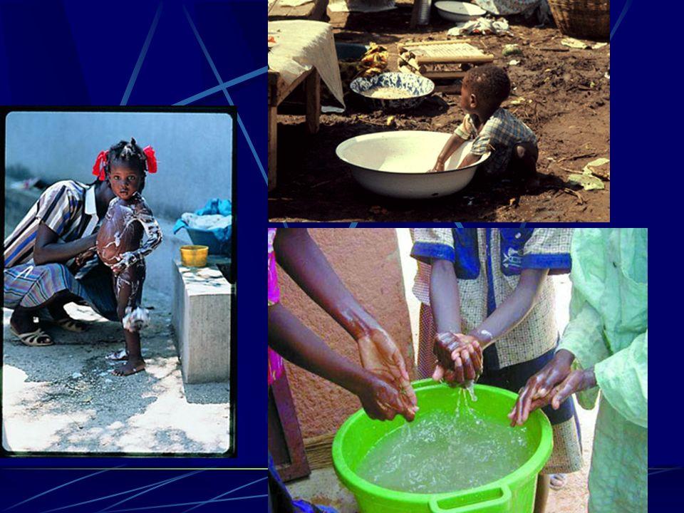Lavandose Haiti, lavandose en Mali,