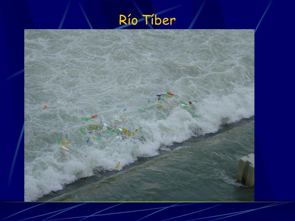 Río Tíber