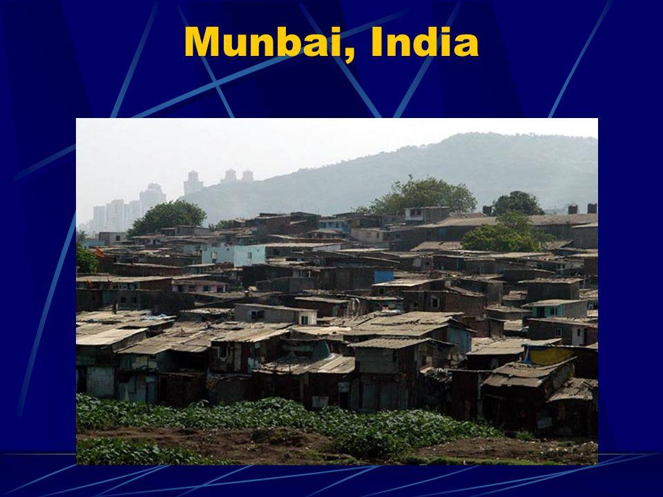 Munbai, India