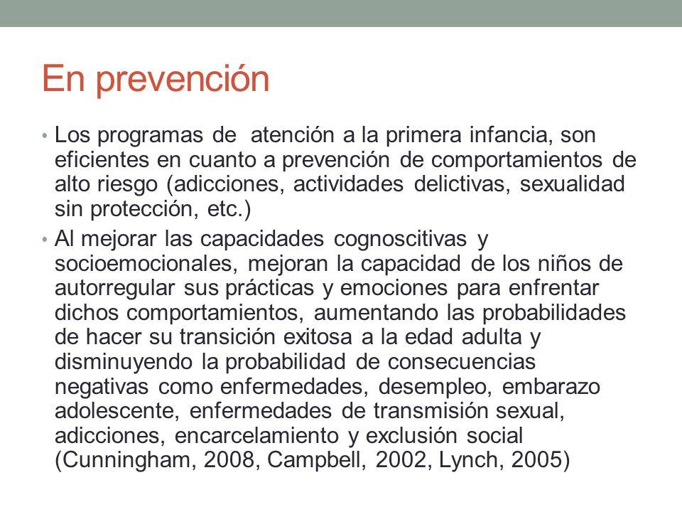 En prevención