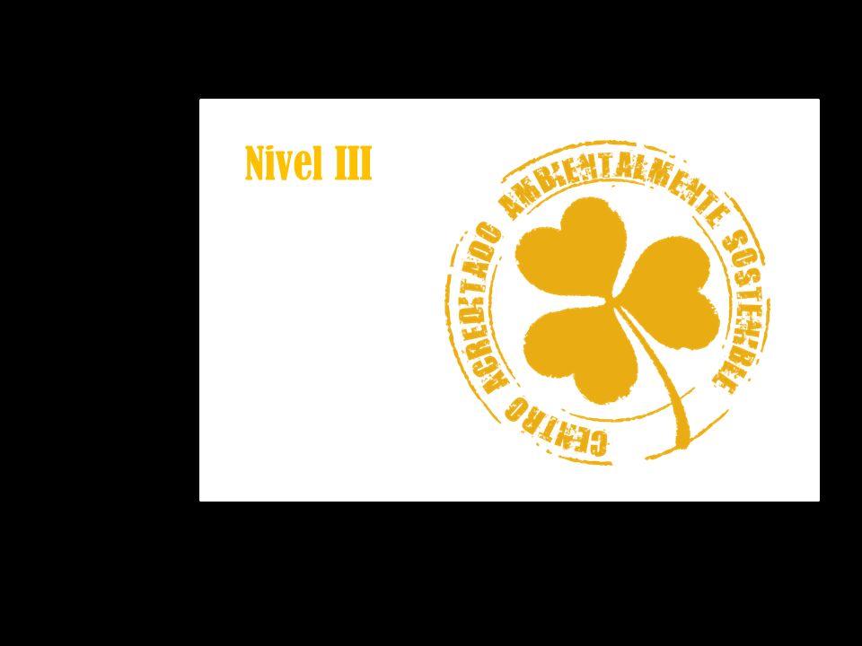 Nivel III