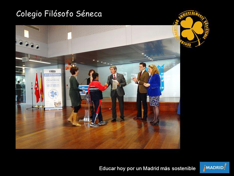 Colegio Filósofo Séneca