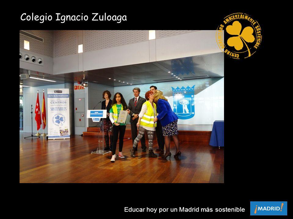 Colegio Ignacio Zuloaga