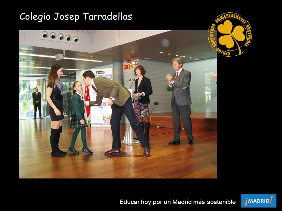 Colegio Josep Tarradellas