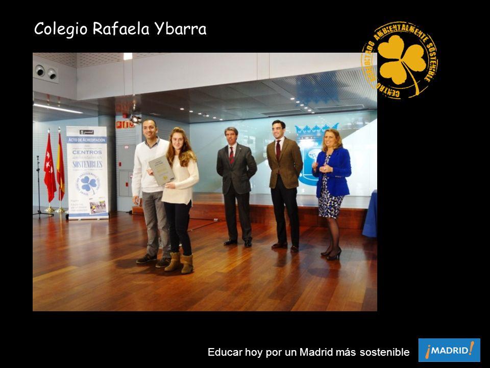 Colegio Rafaela Ybarra