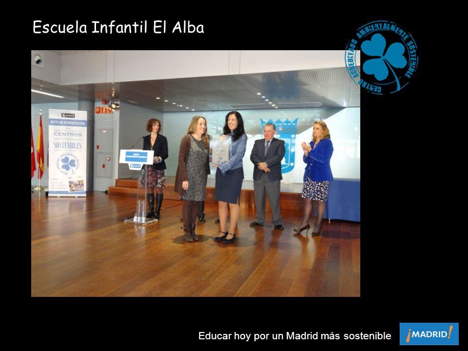 Escuela Infantil El Alba