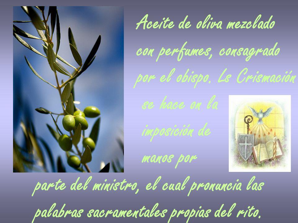 Aceite de oliva mezclado