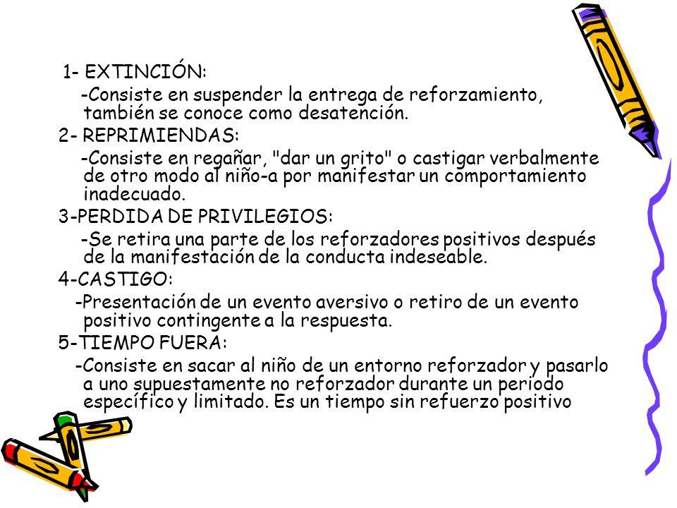 3-PERDIDA DE PRIVILEGIOS: