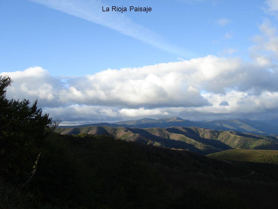 La Rioja Paisaje