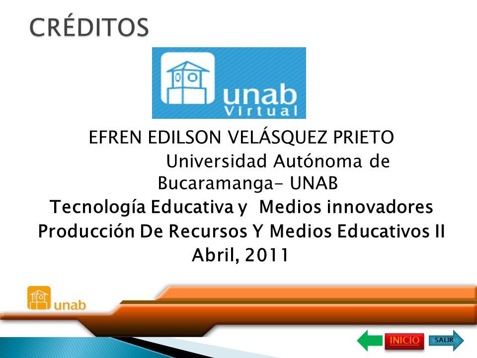 Producción De Recursos Y Medios Educativos II