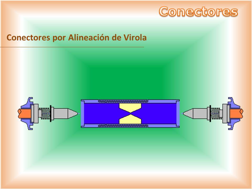 Conectores Conectores por Alineación de Virola