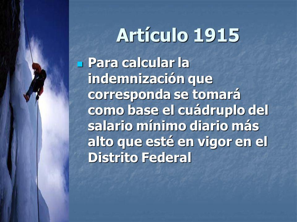 Artículo 1915