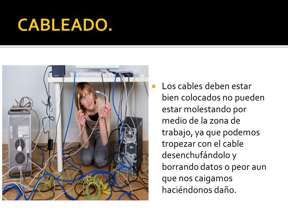 CABLEADO.