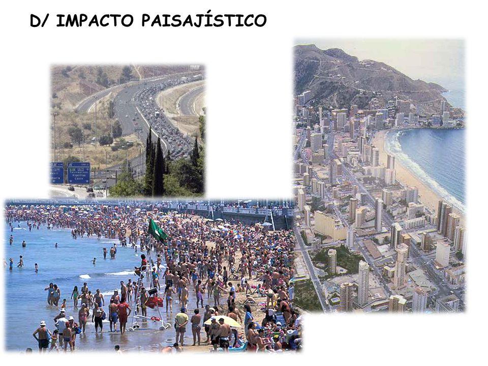 D/ IMPACTO PAISAJÍSTICO