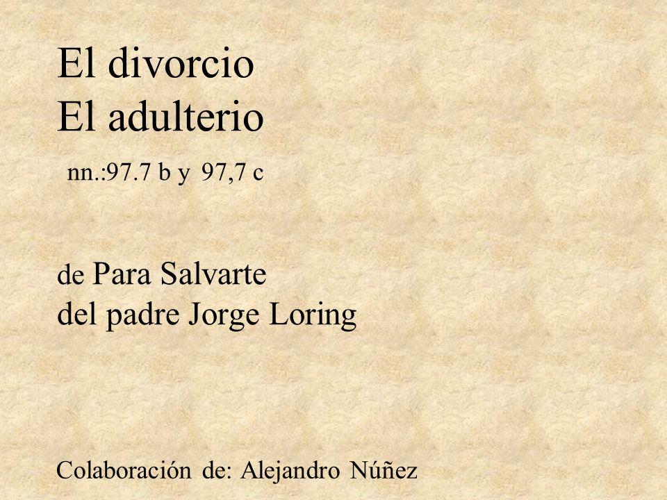 Colaboración de: Alejandro Núñez