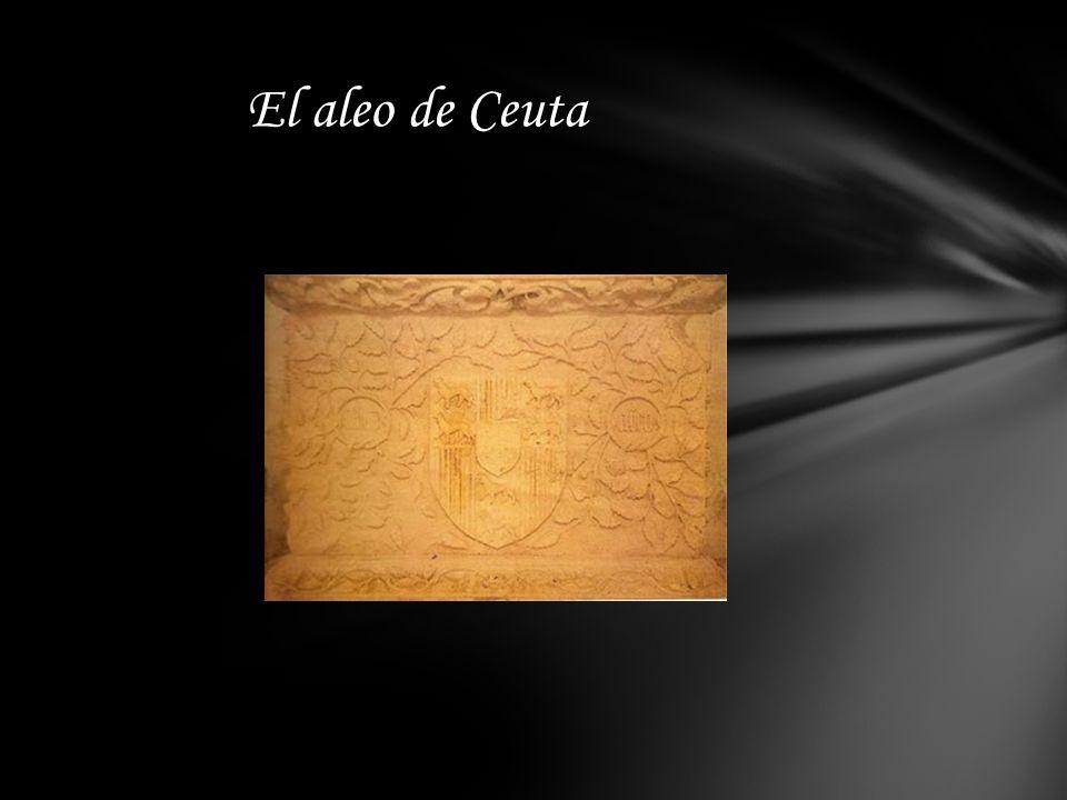 El aleo de Ceuta