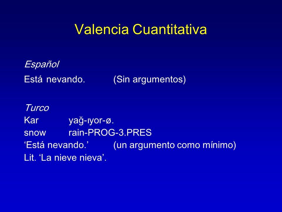 Valencia Cuantitativa