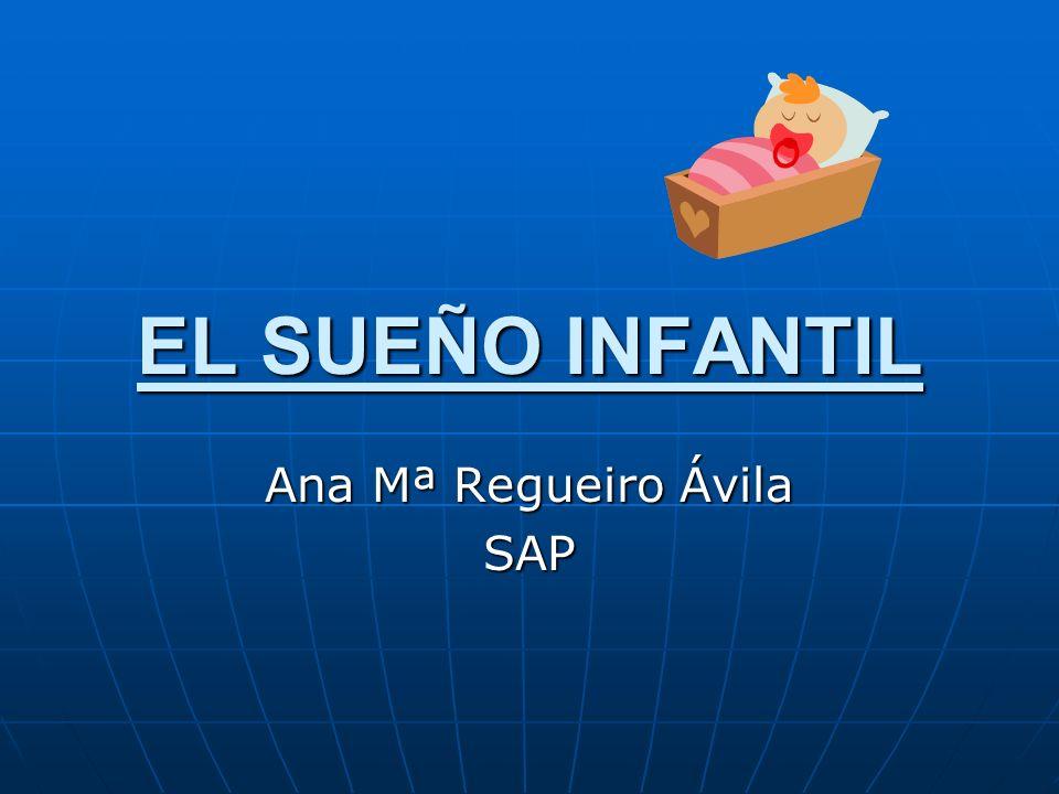 Ana Mª Regueiro Ávila SAP