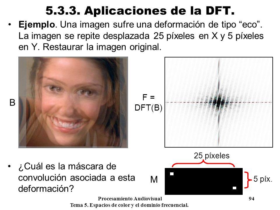 5.3.3. Aplicaciones de la DFT.