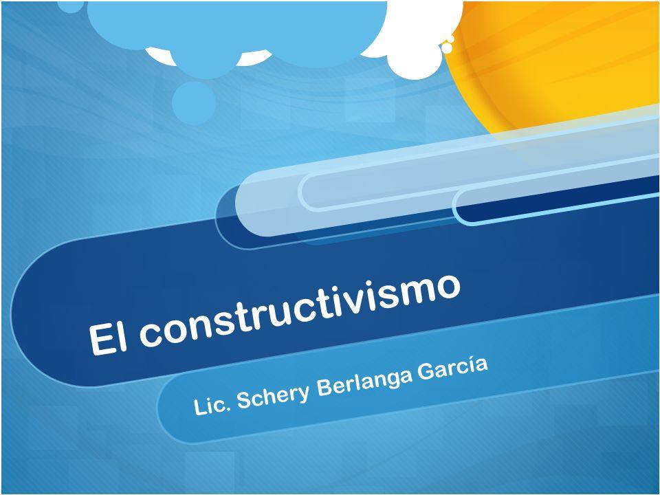Lic. Schery Berlanga García