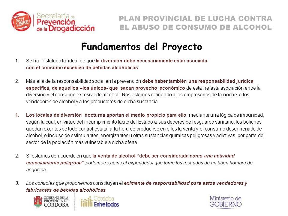 Fundamentos del Proyecto