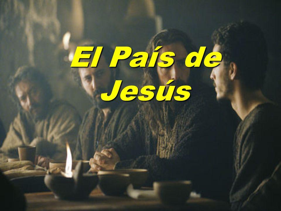 El País de Jesús