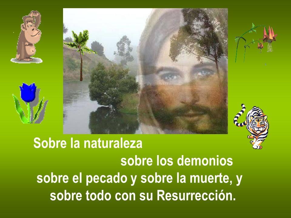 Sobre la naturaleza sobre los demonios. sobre el pecado y sobre la muerte, y.