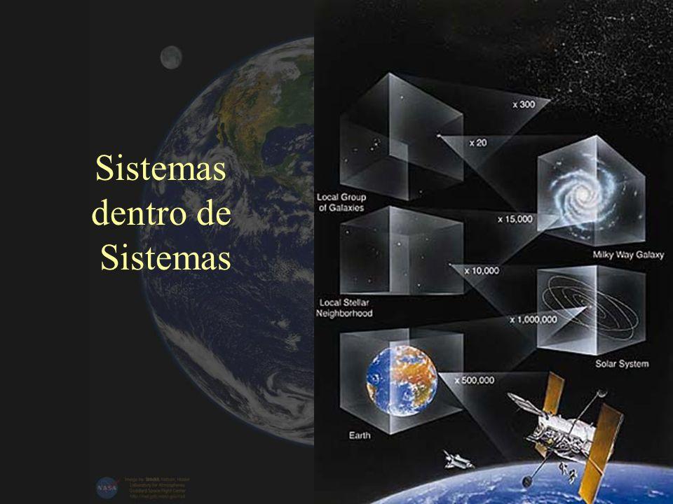 Sistemas dentro de