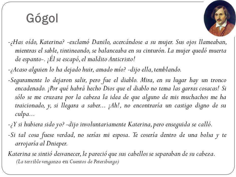 Gógol