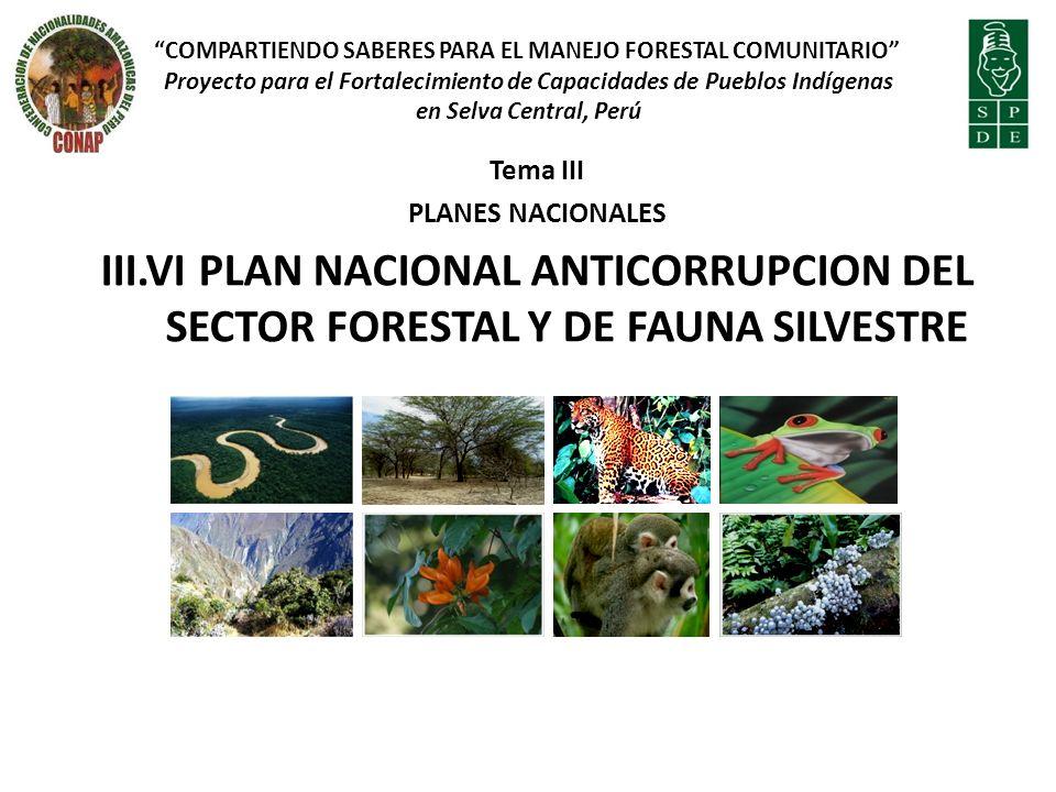 Compartiendo Saberes para el Manejo Forestal Comunitario Proyecto para el Fortalecimiento de Capacidades de Pueblos Indígenas