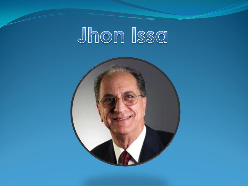 Jhon Issa