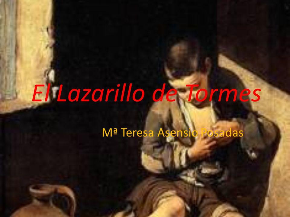 Mª Teresa Asensio Posadas