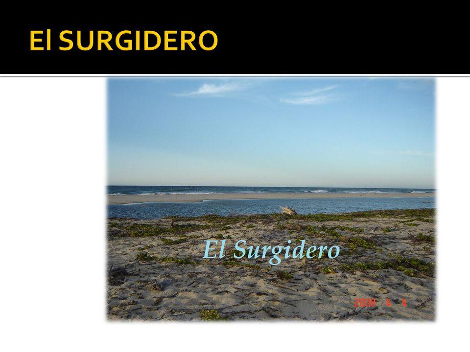 El SURGIDERO