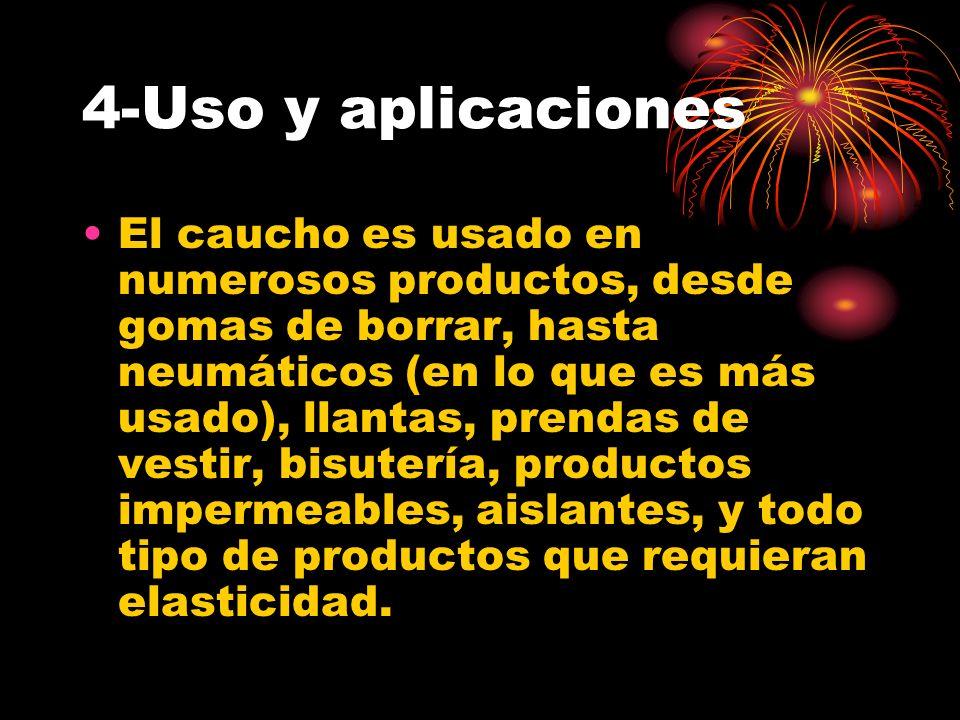 4-Uso y aplicaciones