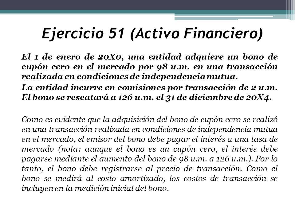 Ejercicio 51 (Activo Financiero)
