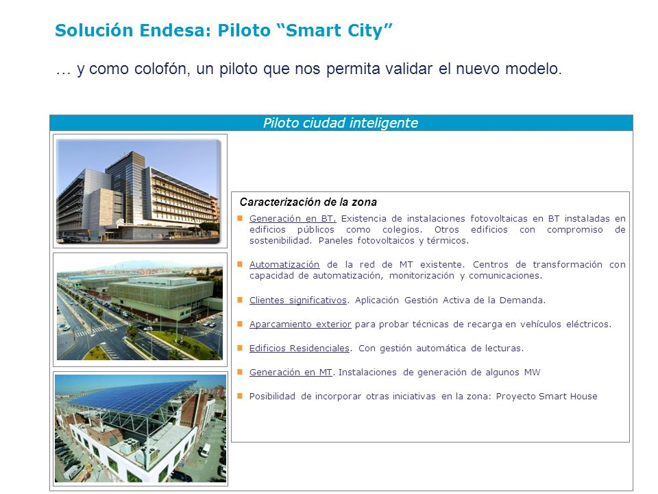Piloto ciudad inteligente