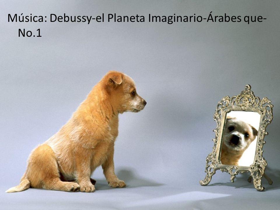 Música: Debussy-el Planeta Imaginario-Árabes que-No.1