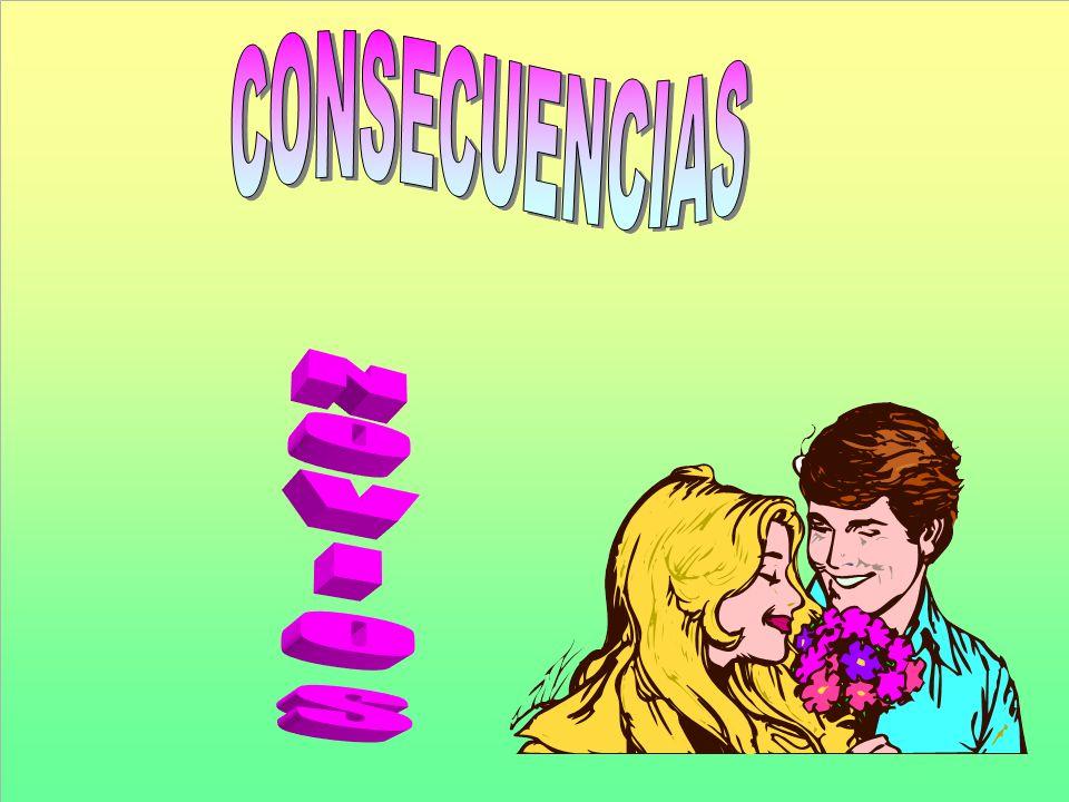 CONSECUENCIAS NOVIOS