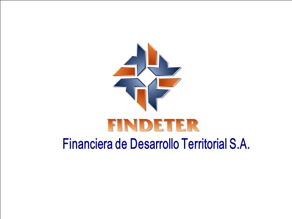 Financiera de Desarrollo Territorial S.A.
