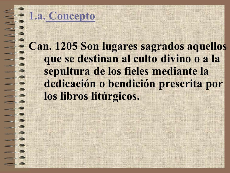 1.a. Concepto