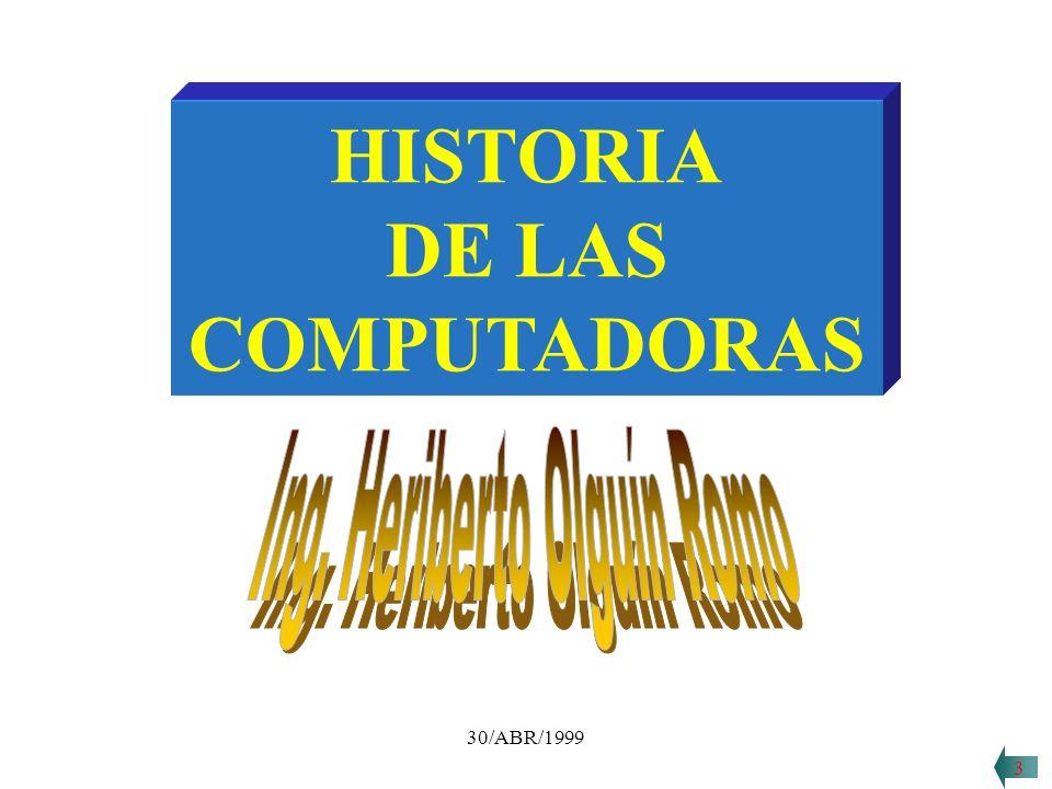 Ing. Heriberto Olguín Romo