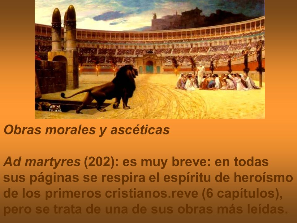 Obras morales y ascéticas