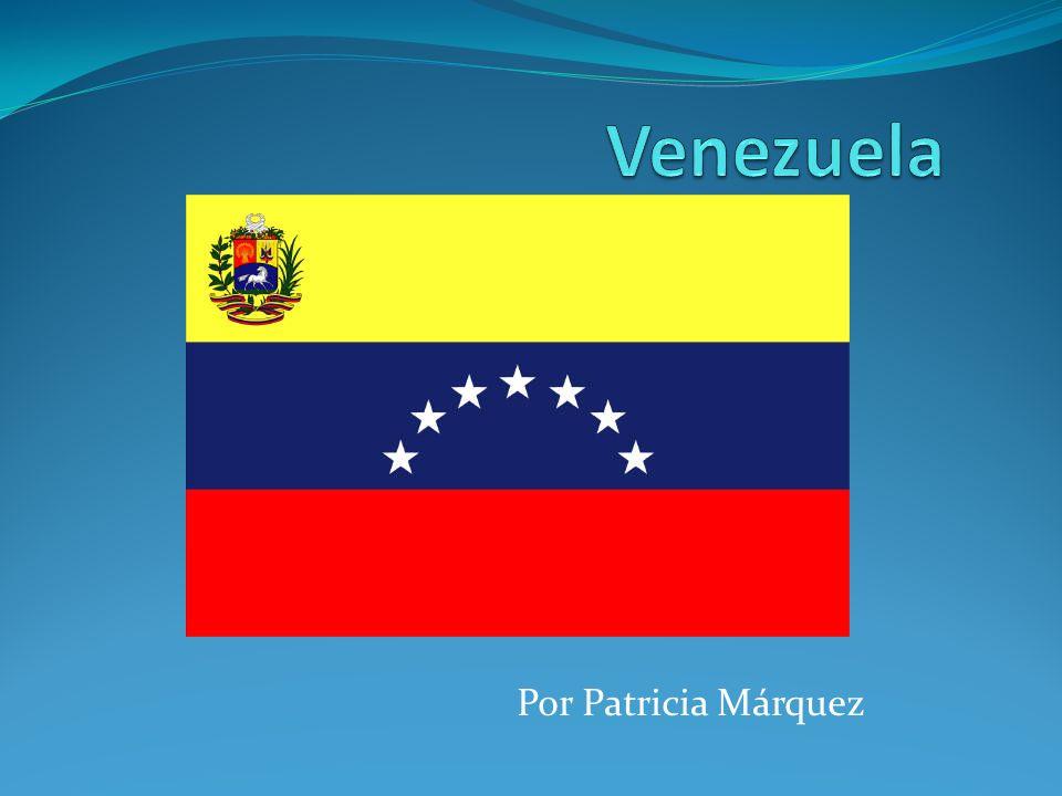 Venezuela Por Patricia Márquez