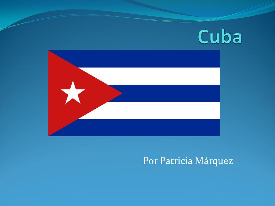 Cuba Por Patricia Márquez